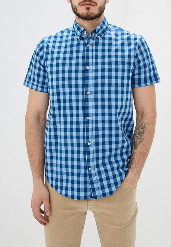Рубашка Sela Sela SE001EMDQGM2 рубашка sela sela se001ewbxcd9