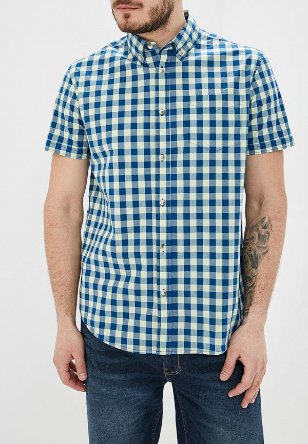 Рубашка Sela Sela SE001EMDQGM3 рубашка sela sela se001ewznc36