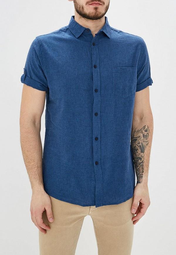 Рубашка Sela Sela SE001EMDQGM6 цена 2017
