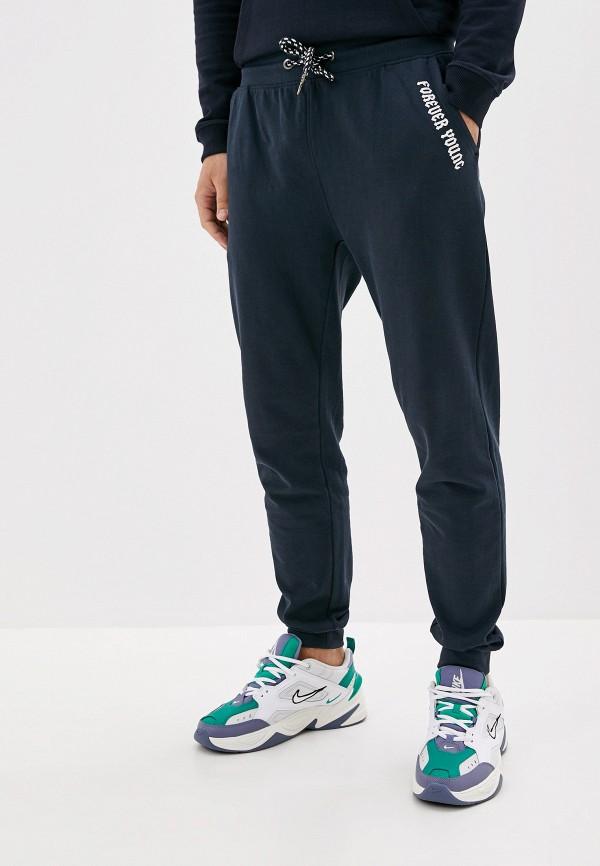 мужские спортивные спортивные брюки sela, синие