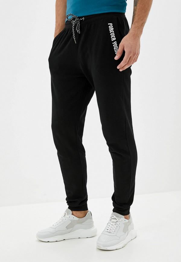 мужские спортивные спортивные брюки sela, черные