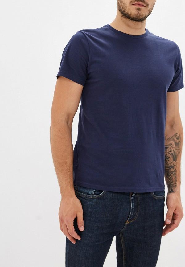 Футболка Sela Sela SE001EMGAJJ3 футболка женская sela цвет туманный синий ts 111 4334 9171 размер l 48