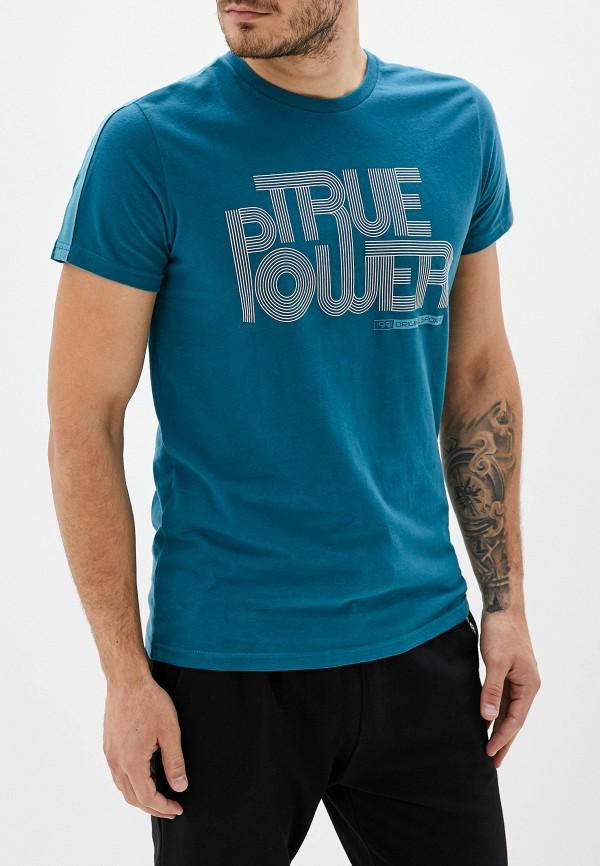 Футболка Sela Sela SE001EMGAJJ6 блузка женская sela цвет синий bks 112 558 8293 размер xxl 52