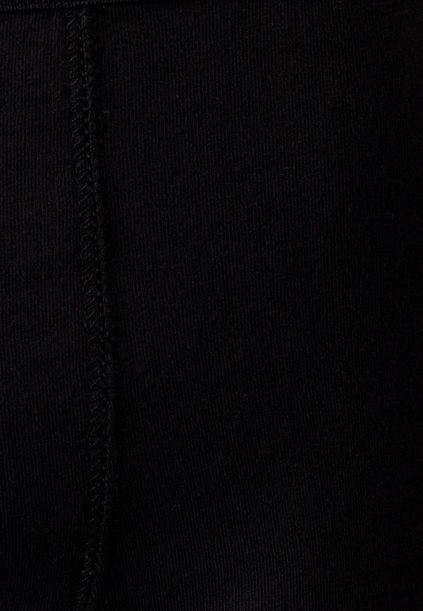 Фото 2 - Трусы Sela черного цвета