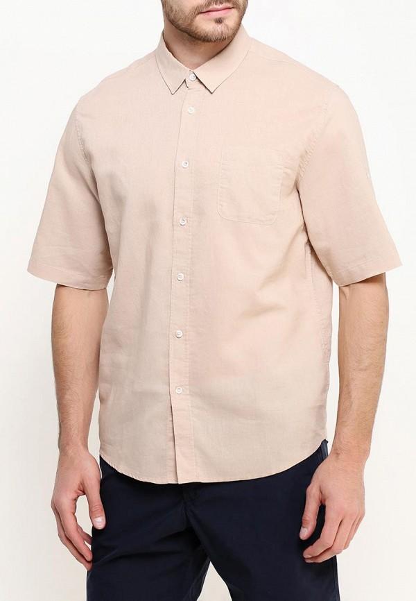 Рубашка Sela Sela SE001EMPOP36 рубашка sela sela se001embbua2
