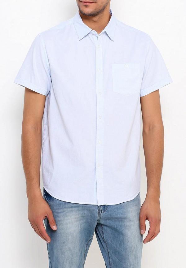Рубашка Sela Sela SE001EMPOP43 рубашка sela sela se001ewbxcd9