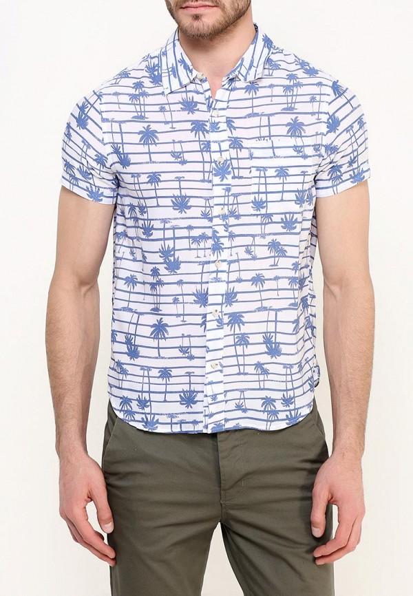 Рубашка Sela Sela SE001EMPOP47 цена