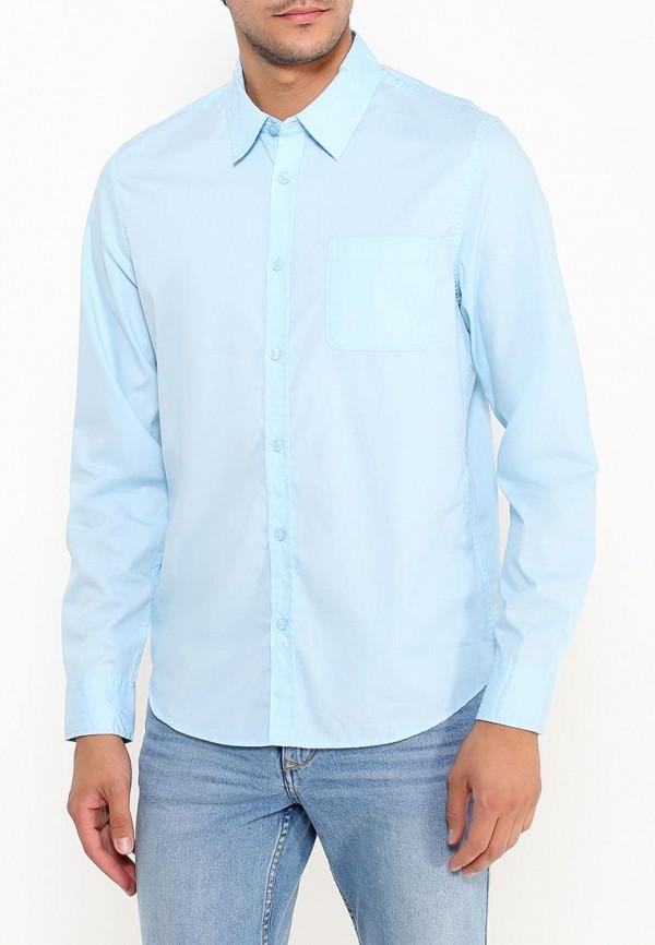 Рубашка Sela Sela SE001EMUSB71 рубашка sela sela se001embbua2