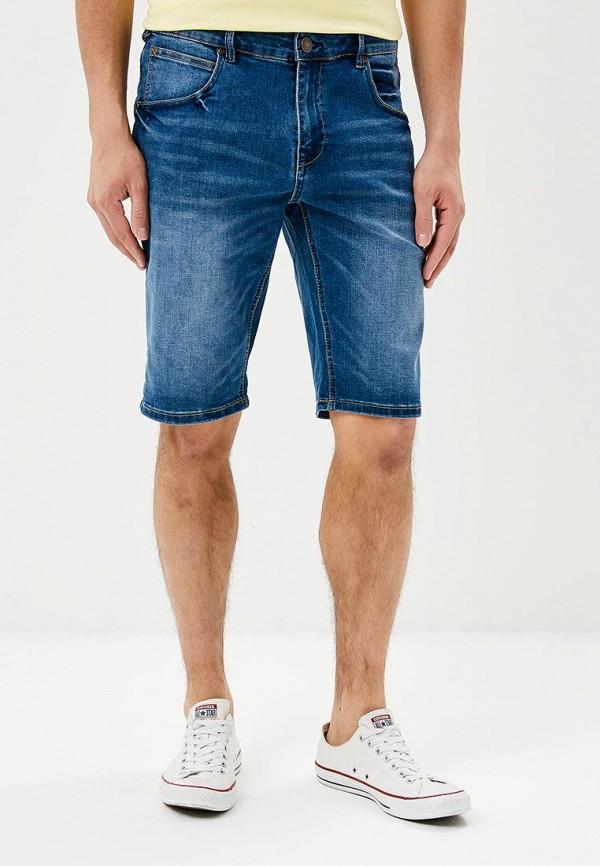все цены на Шорты джинсовые Sela Sela SE001EMZNF94