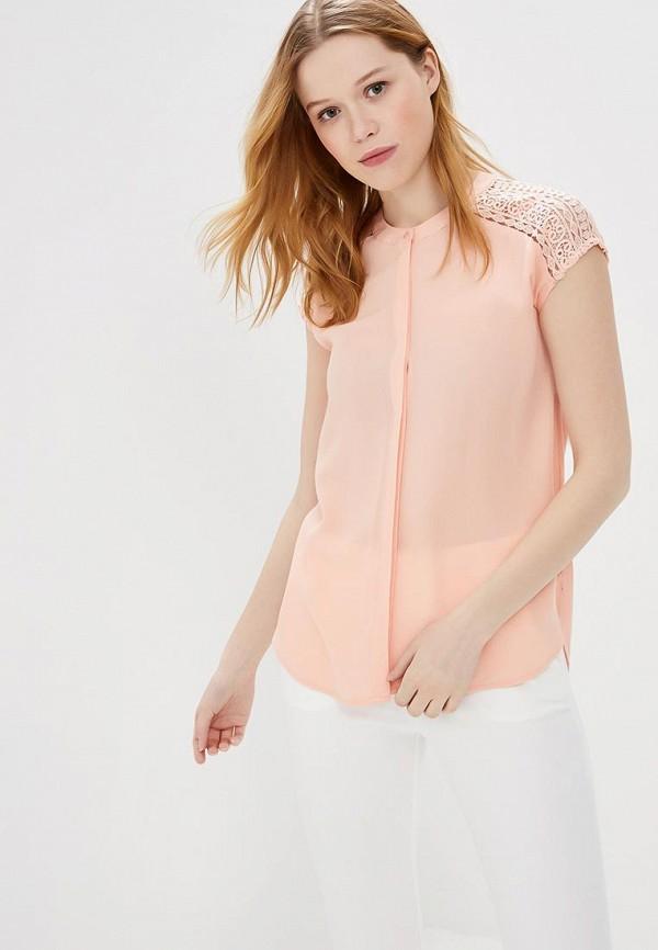 цены Блуза Sela Sela SE001EWBBUY3