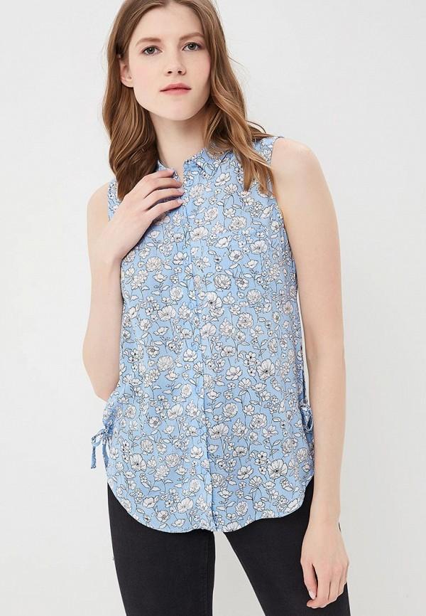Блуза Sela Sela SE001EWBBUZ1 рубашка sela sela se001ewbxcd6