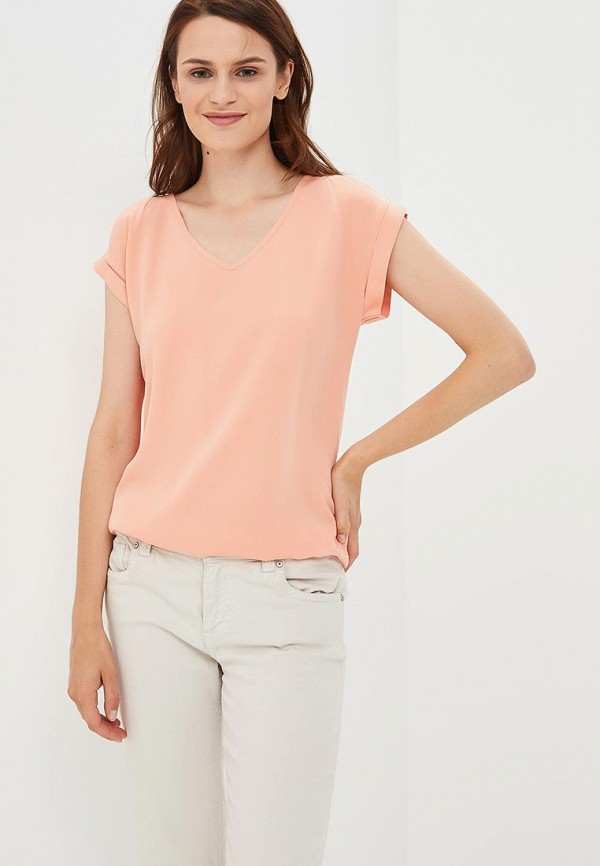 все цены на Блуза Sela Sela SE001EWBSTX7 онлайн