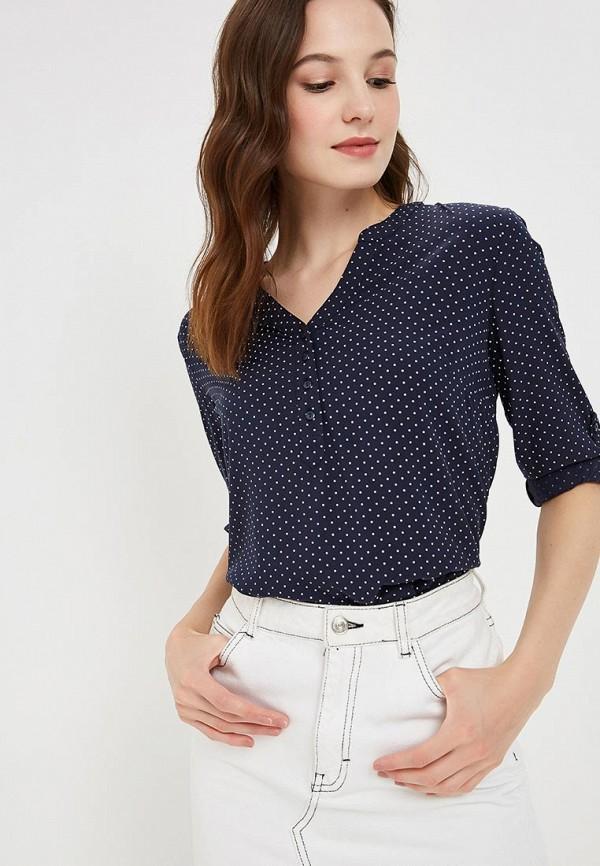 Блуза Sela Sela SE001EWBXCA8 рубашка sela sela se001ewbxcd6
