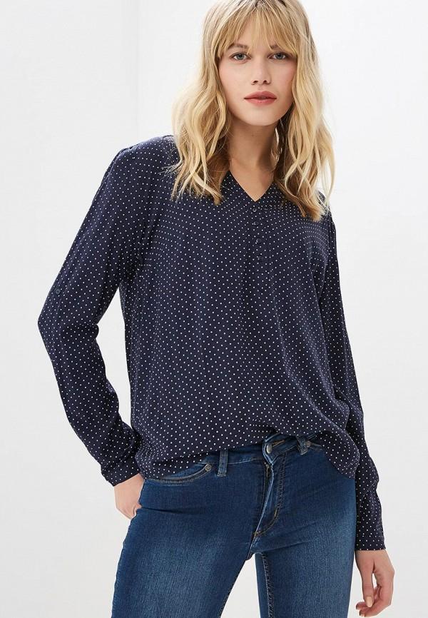 Блуза Sela Sela SE001EWBXCA8 блуза sela sela se001egurv35