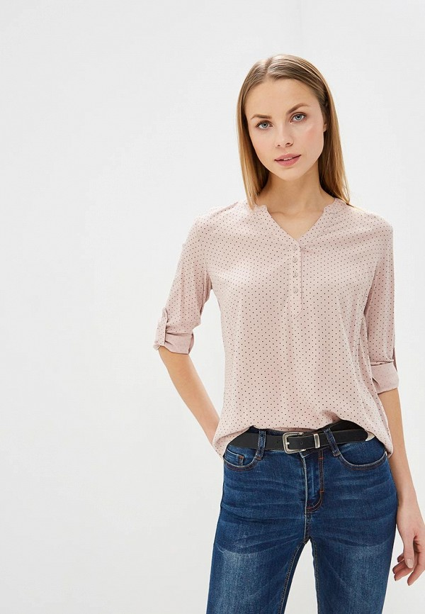 Блуза Sela Sela SE001EWBXCA9 цена 2017