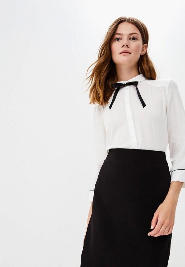 Блуза Sela Sela SE001EWBXCB3 цены онлайн
