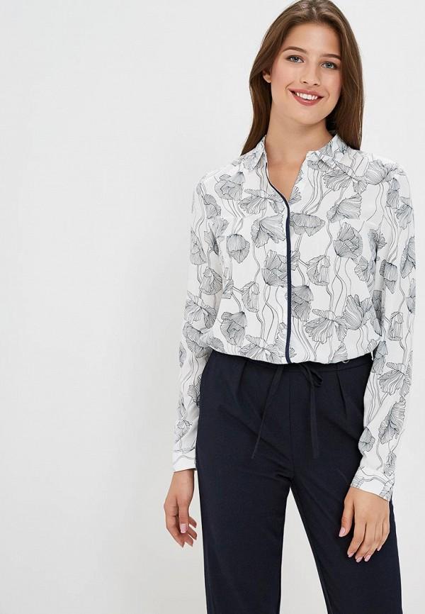 Блуза Sela Sela SE001EWBXCB5 цена 2017