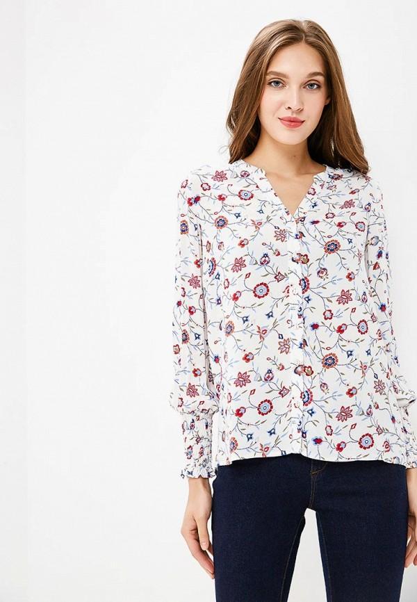 Блуза Sela Sela SE001EWBXCB6 блуза sela sela se001ewbxcd1