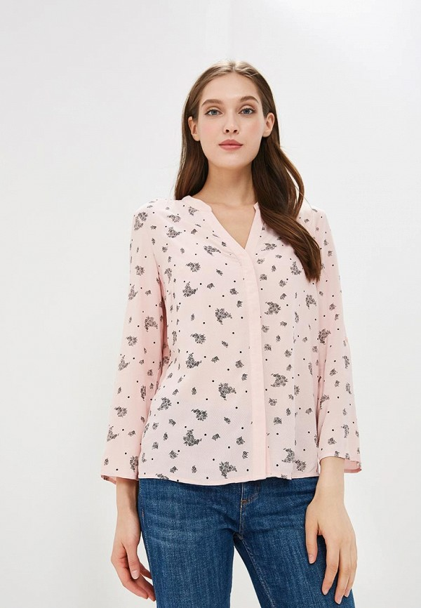 все цены на Блуза Sela Sela SE001EWBXCB9 онлайн
