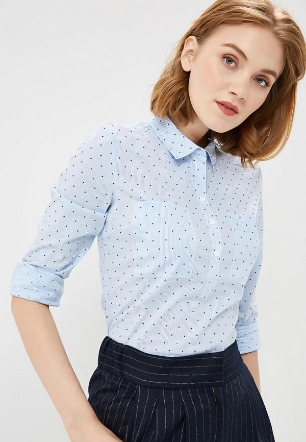 Блуза Sela Sela SE001EWBXCC4 блуза sela sela se001ewuro51