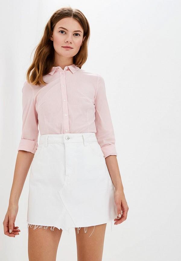 Блуза Sela Sela SE001EWBXCC7 цена 2017