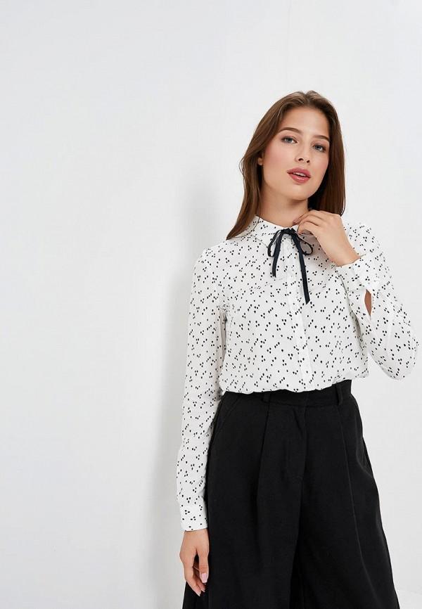 Блуза Sela Sela SE001EWBXCD1 блуза sela sela se001ewbxcd1