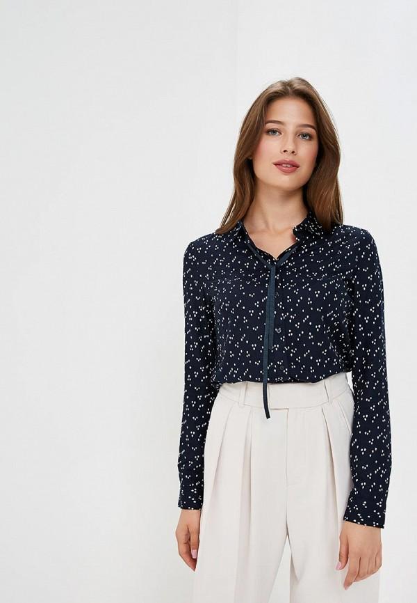 Блуза Sela Sela SE001EWBXCD2 платье sela sela se001ewznc53