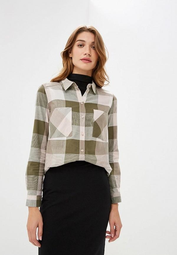 Рубашка Sela Sela SE001EWBXCD6 рубашка sela sela se001embxbb2