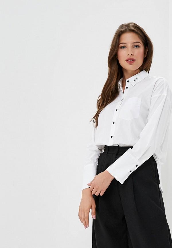 Блуза Sela Sela SE001EWBXCE0 платье yukostyle yukostyle mp002xw15iw6