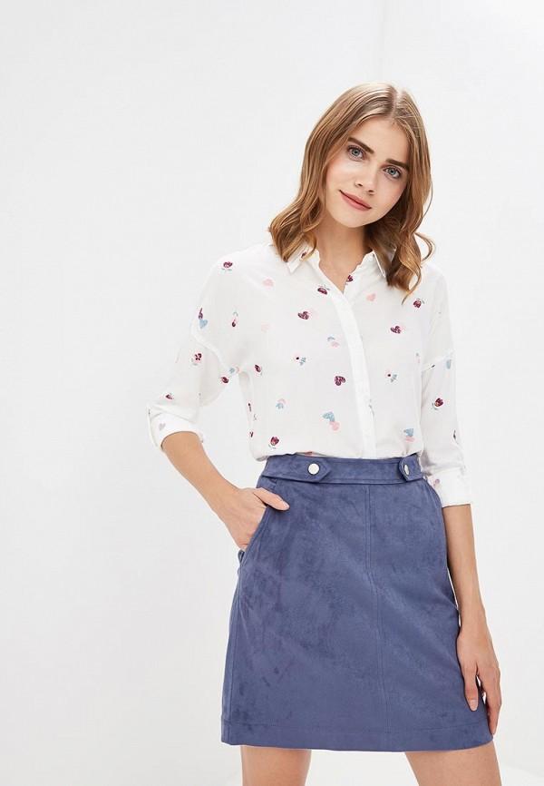 Блуза Sela Sela SE001EWBXCE3 рубашка sela sela se001ewbxcd6