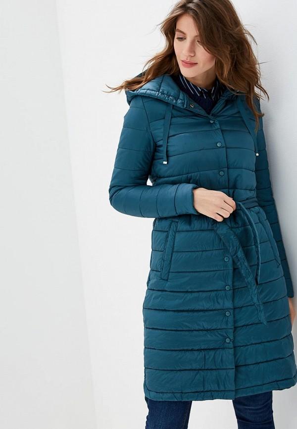 Куртка утепленная Sela Sela SE001EWBXCG6 sela куртка