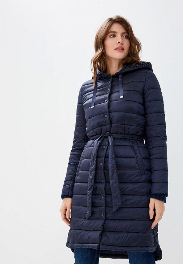 Куртка утепленная Sela Sela SE001EWBXCG7 sela куртка