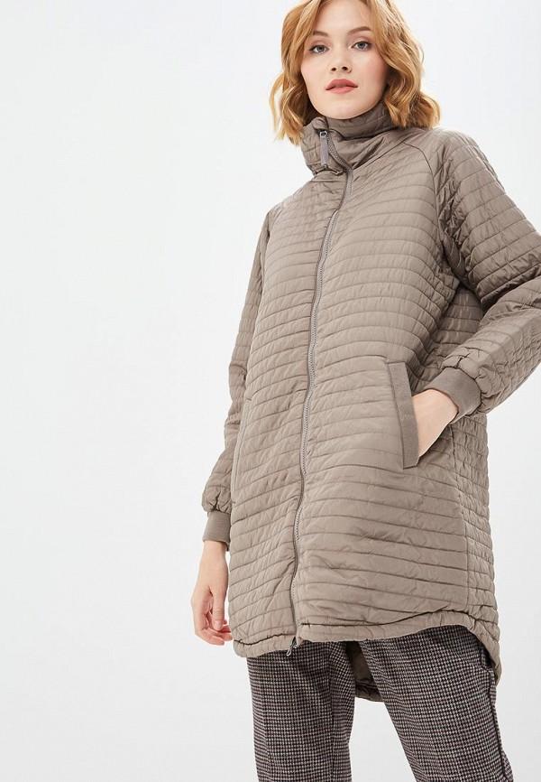 Куртка утепленная Sela Sela SE001EWBXCG8 куртка утепленная sela sela se001egbwzg3