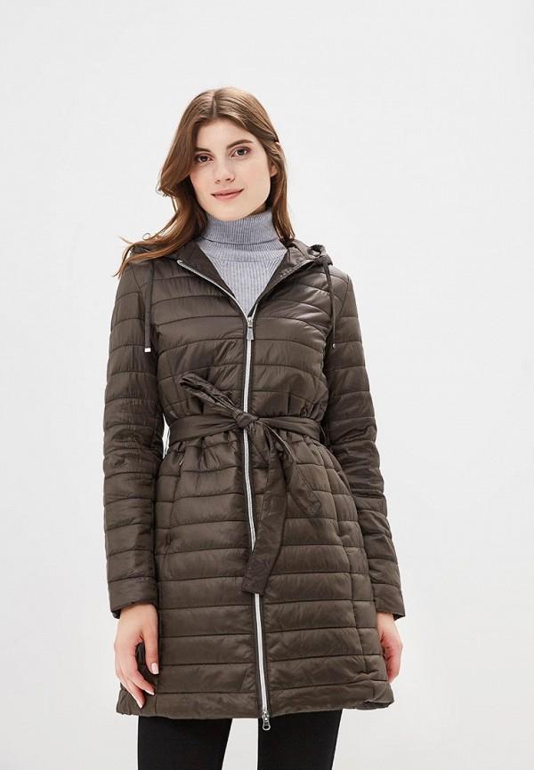 Куртка утепленная Sela Sela SE001EWBXCH1 куртка утепленная sela sela se001ewurp13