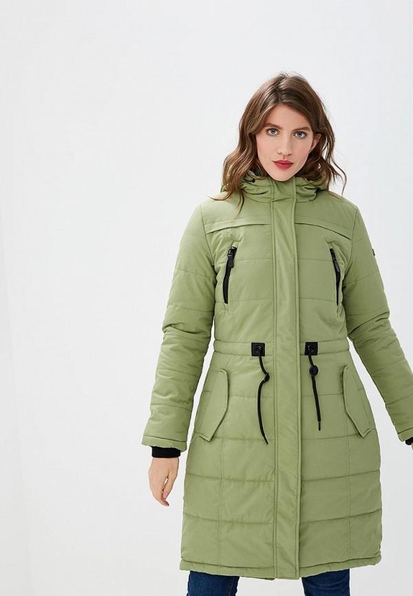 Куртка утепленная Sela Sela SE001EWBXCH4
