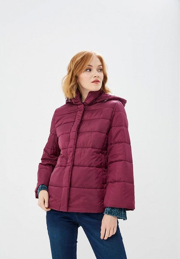 Куртка утепленная Sela Sela SE001EWBXCI2 куртка утепленная sela sela se001egbwzg3