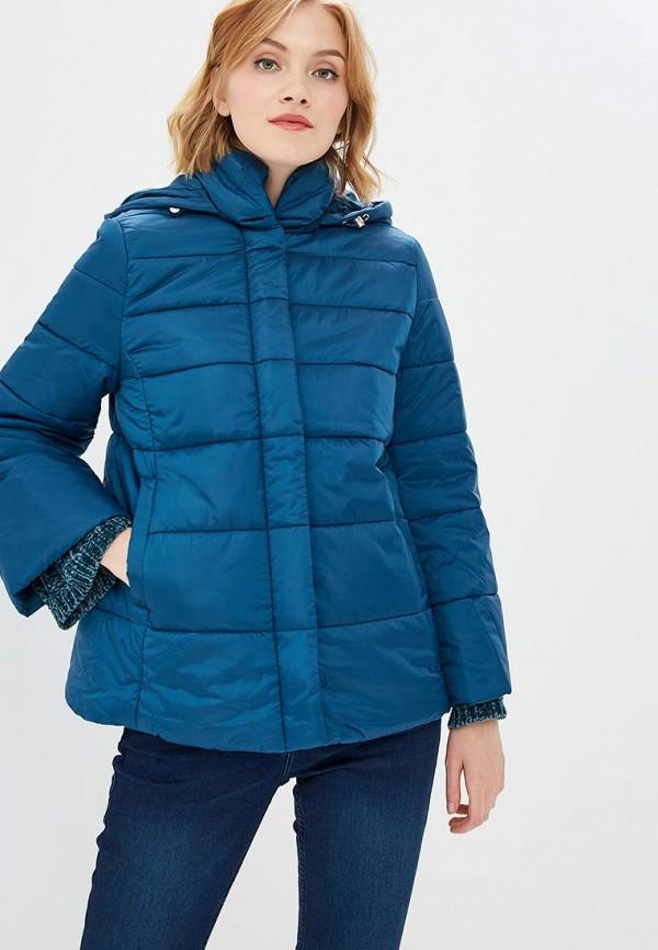 Куртка утепленная Sela Sela SE001EWBXCI3 куртка quelle sela 1014612