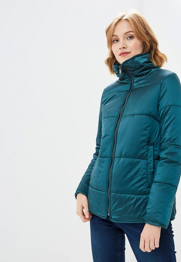 Куртка утепленная Sela Sela SE001EWBXCI8 цена