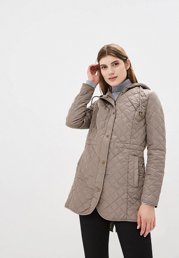 Куртка утепленная Sela Sela SE001EWBXCI9 куртка утепленная sela sela se001egbwzg3