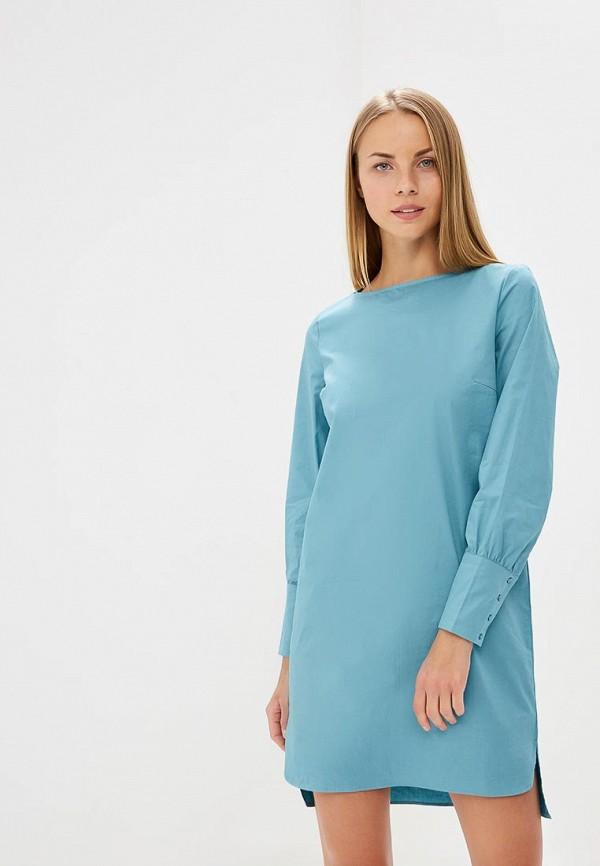 Платье Sela Sela SE001EWBXCJ3 платье sela sela se001egzmr99