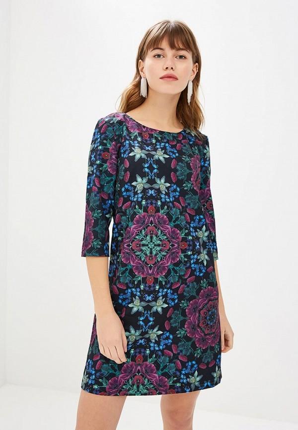 Платье Sela Sela SE001EWBXCJ6 рубашка sela sela se001ewbxcd6