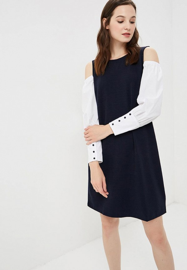 Платье Sela Sela SE001EWBXCK2 платье sela sela se001ewznc53