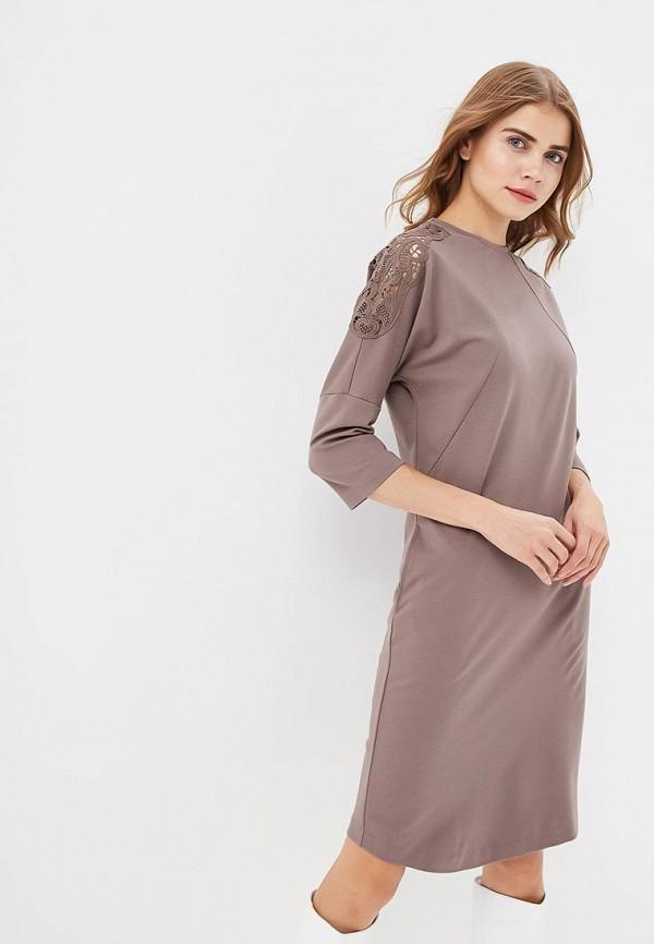 Платье Sela Sela SE001EWBXCL1 платье пляжное sela sela se001ewzmx96