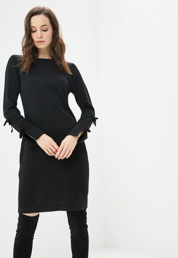 Платье Sela Sela SE001EWBXCM8 платье пляжное sela sela se001ewzmx96