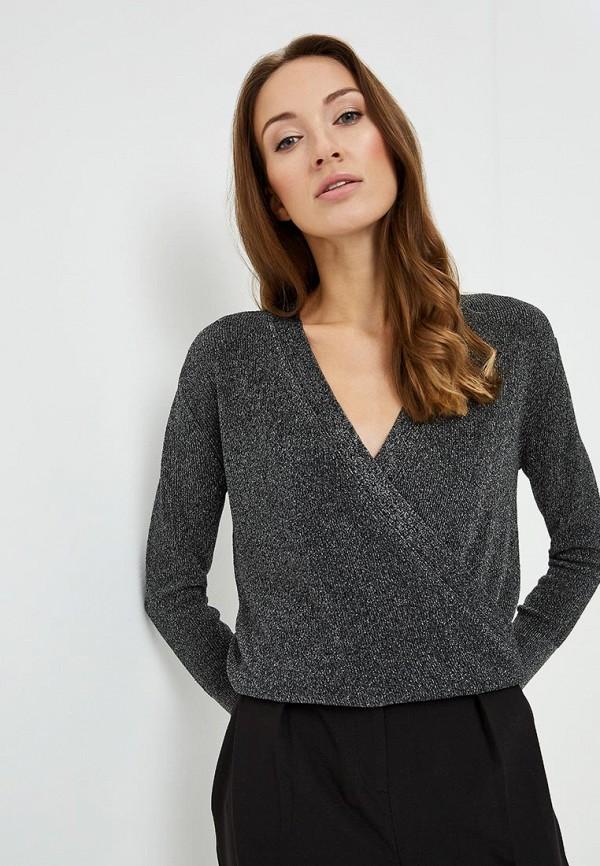 Пуловер Sela Sela SE001EWBXCO9 пуловер sela sela se001ewbxcp0