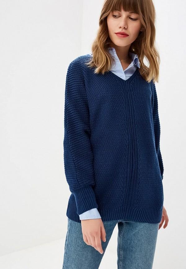 Пуловер Sela Sela SE001EWBXCP8 пуловер sela sela se001ewbxcp0