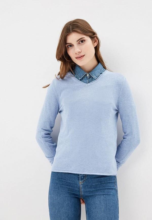 Пуловер Sela Sela SE001EWBXCT6 пуловер sela sela se001ewbxcp0