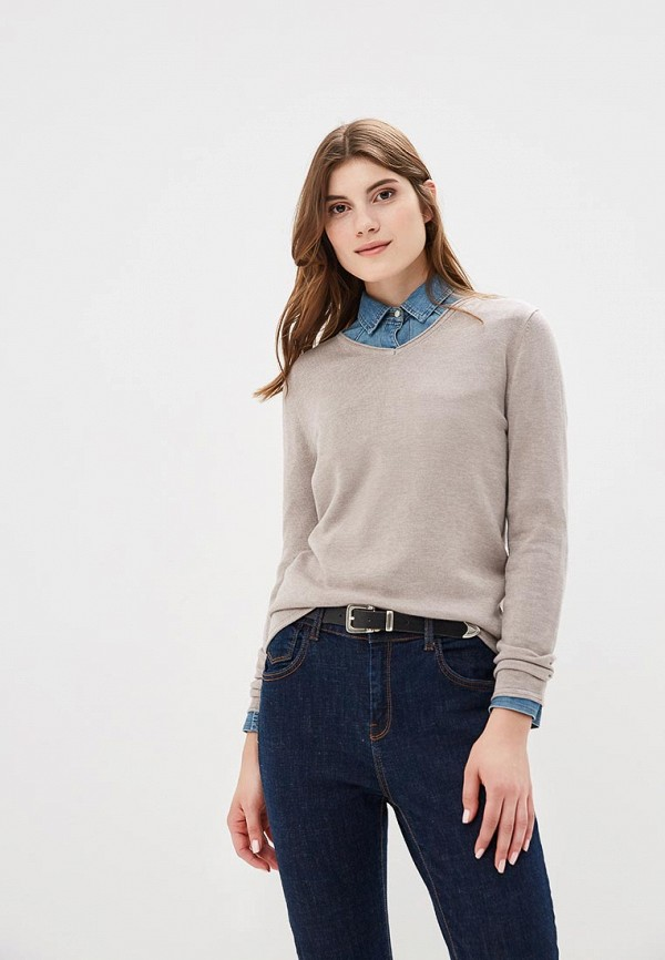 Пуловер Sela Sela SE001EWBXCT7 шорты sela sela se001empop66