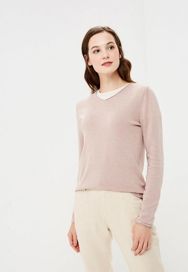Пуловер Sela Sela SE001EWBXCT8 пуловер sela sela se001ewbxcp0
