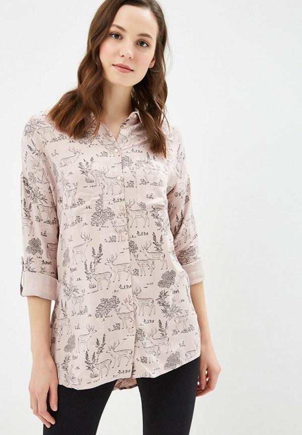 Блуза Sela Sela SE001EWBXDJ6 блуза sela sela se001ewbxcd1